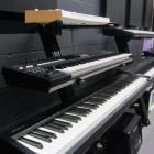 Keyboard Tower
