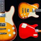 Fender Troublemaker Tele