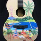 Martin Hawaiian X