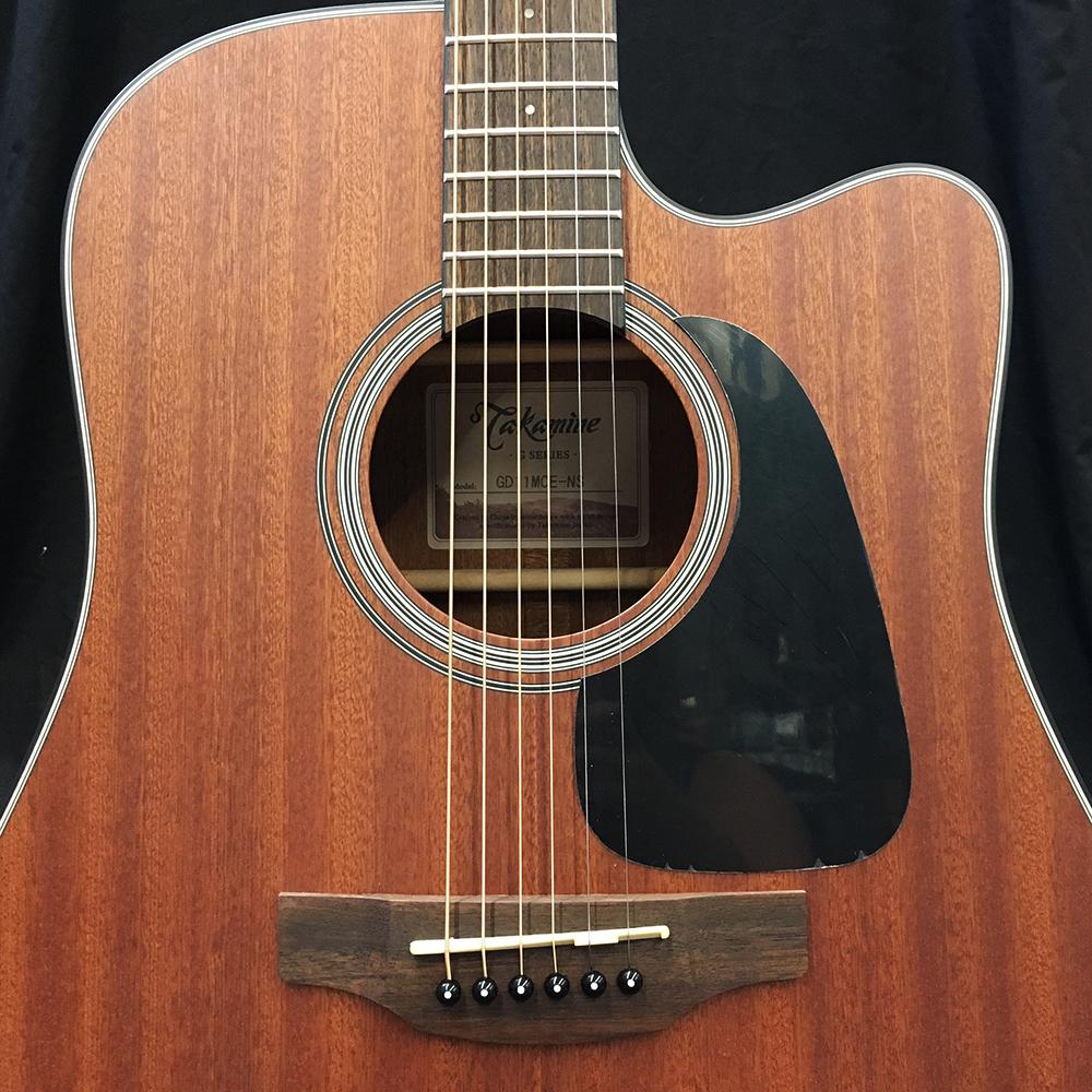 GD11MCE NS: Takamine Guitar